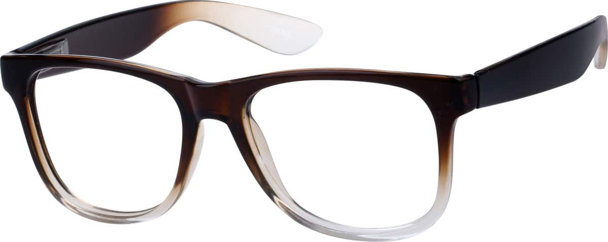 286315-plastic-full-rim-frame-with-spring-hinges