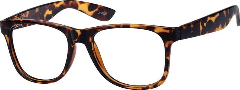 UnisexFull RimAcetate/PlasticEyeglasses #286325
