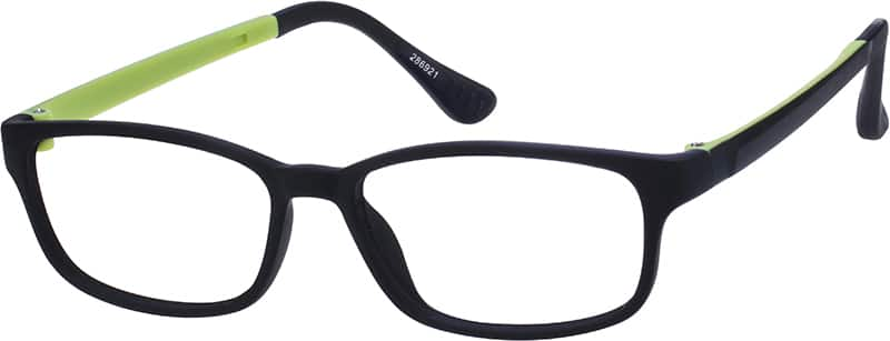 286921-stylish-plastic-full-rim-frame
