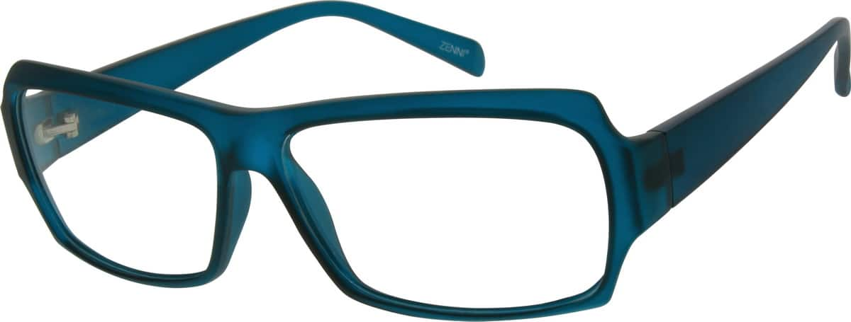 Men Full Rim Acetate/Plastic Eyeglasses #287321