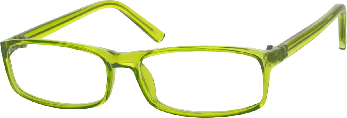 Women Full Rim Acetate/Plastic Eyeglasses #287524
