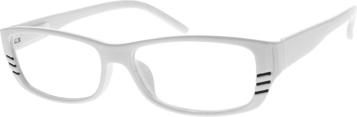 WomenFull RimAcetate/PlasticEyeglasses #288115