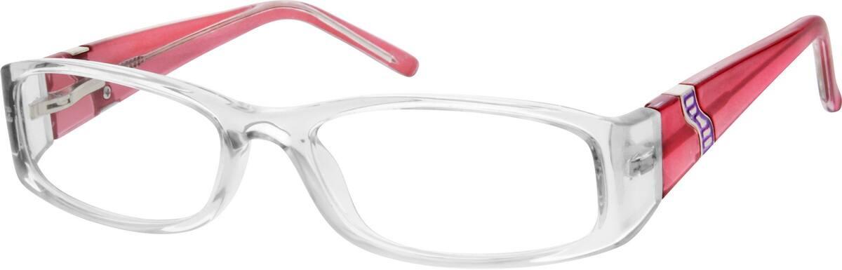 WomenFull RimAcetate/PlasticEyeglasses #288323
