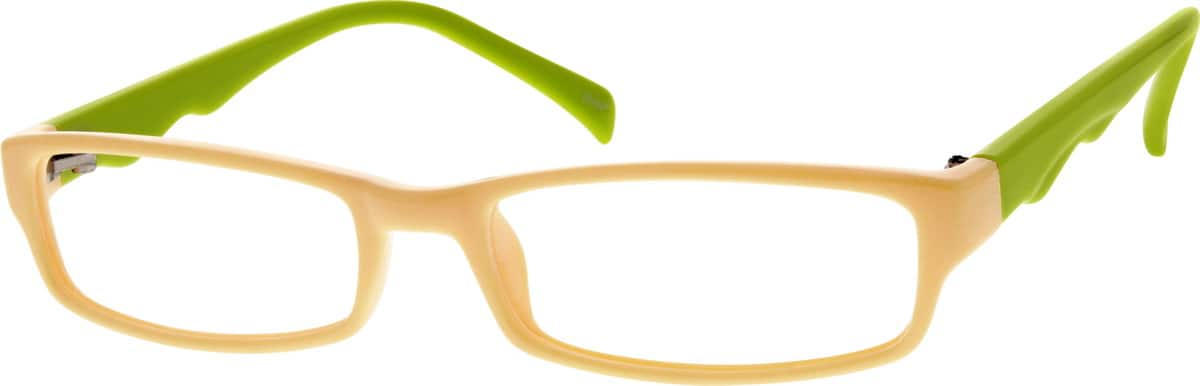 Women Full Rim Acetate/Plastic Eyeglasses #289822