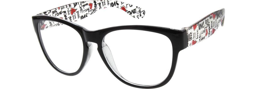 WomenFull RimAcetate/PlasticEyeglasses #290521