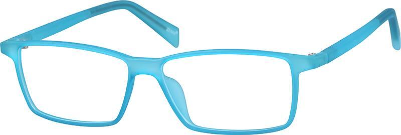 KidsFull RimAcetate/PlasticEyeglasses #291716
