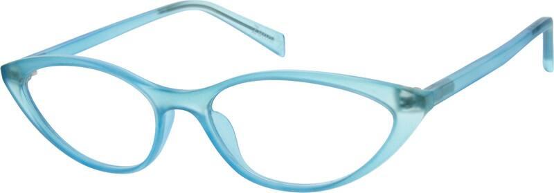 GirlFull RimAcetate/PlasticEyeglasses #291916