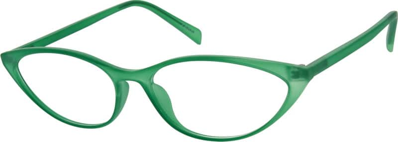Women Full Rim Acetate/Plastic Eyeglasses #292024