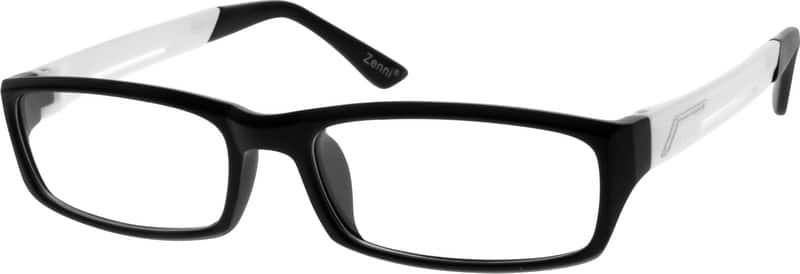 MenFull RimAcetate/PlasticEyeglasses #292321