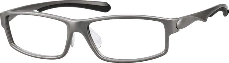 MenFull RimAcetate/PlasticEyeglasses #292916
