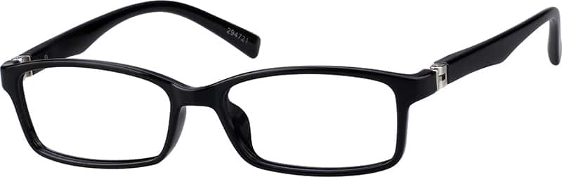 Boy Full Rim Acetate/Plastic Eyeglasses #294721