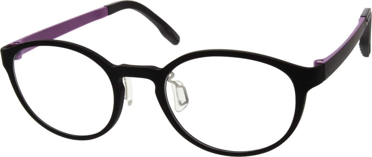 WomenFull RimAcetate/PlasticEyeglasses #296021