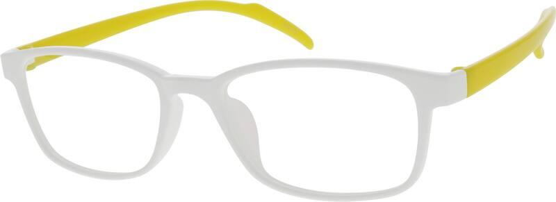 UnisexFull RimAcetate/PlasticEyeglasses #297430