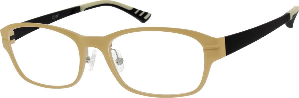 WomenFull RimAcetate/PlasticEyeglasses #299332