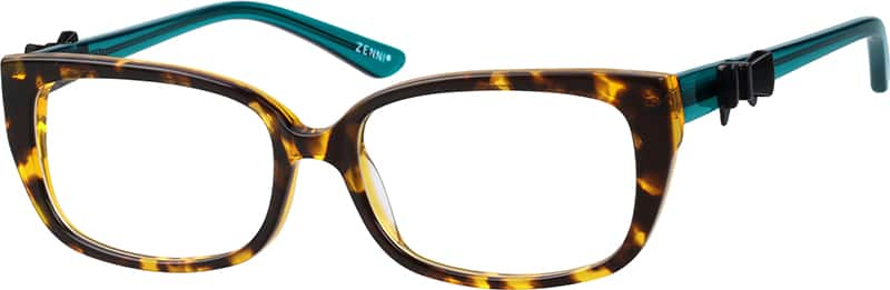 acetate-full-rim-eyeglass-frame-with-spring-hinges-300725