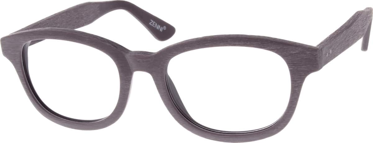 Women Full Rim Acetate/Plastic Eyeglasses #301235
