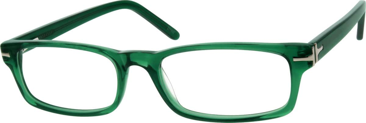 Men Full Rim Acetate/Plastic Eyeglasses #304023