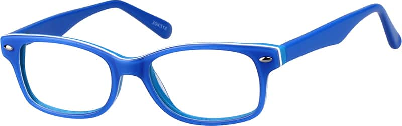 children's--acetate-full-rim-eyeglass-frame-with-spring-hinges-304316
