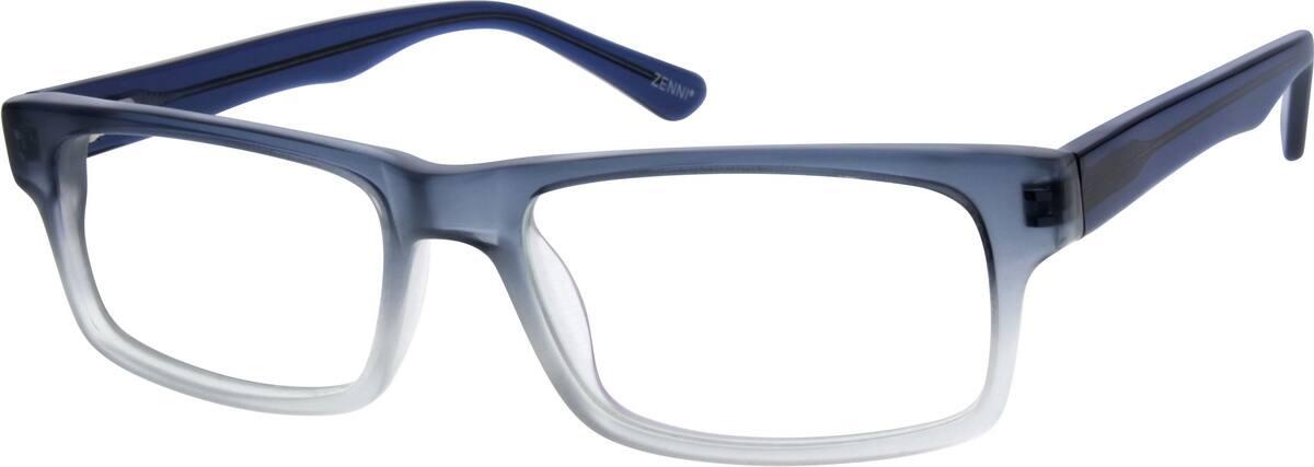 UnisexFull RimAcetate/PlasticEyeglasses #307417