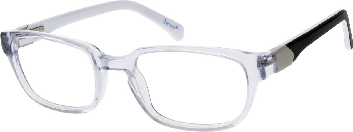 WomenFull RimAcetate/PlasticEyeglasses #307523
