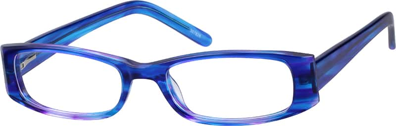 Women Full Rim Acetate/Plastic Eyeglasses #307827