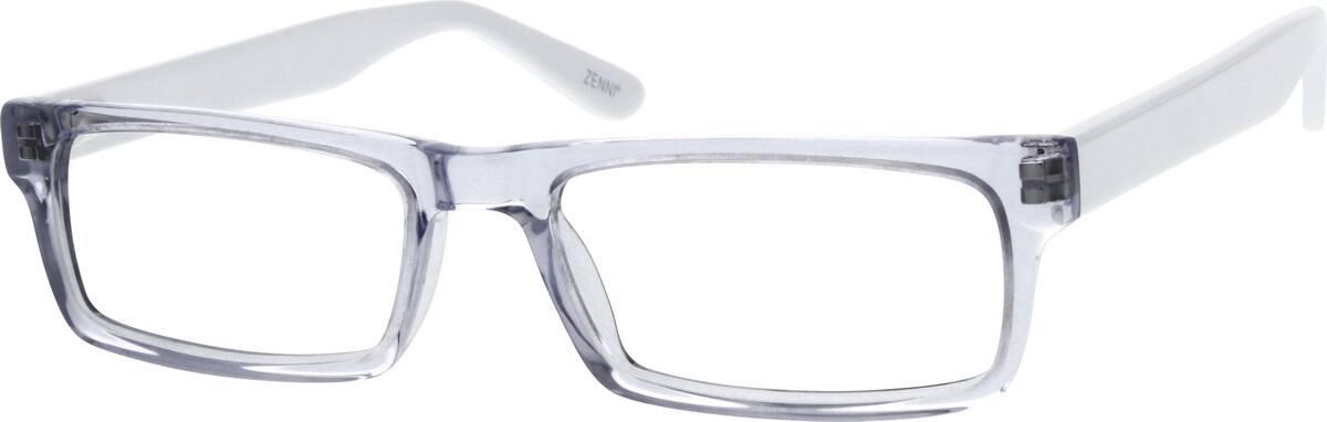 WomenFull RimAcetate/PlasticEyeglasses #308021