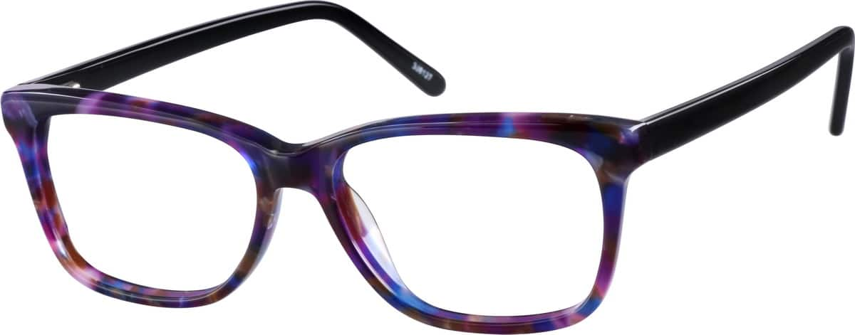 Women's Stylish Wayfarer Eyeglasses