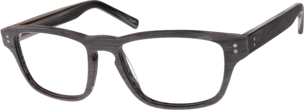 WomenFull RimAcetate/PlasticEyeglasses #309218