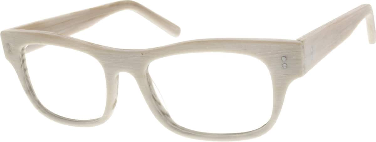 UnisexFull RimAcetate/PlasticEyeglasses #309333