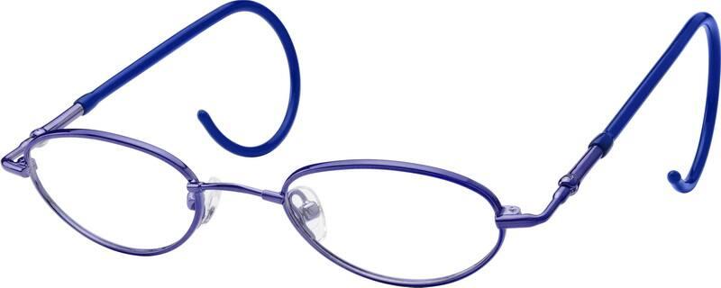 GirlFull RimMemory TitaniumEyeglasses #310817