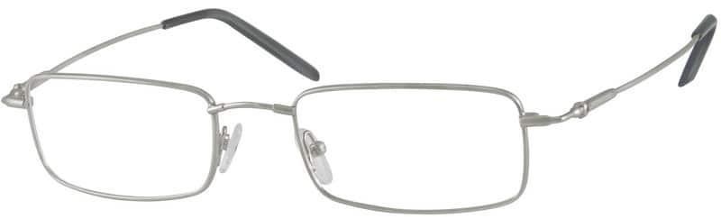 MenFull RimMemory TitaniumEyeglasses #316111