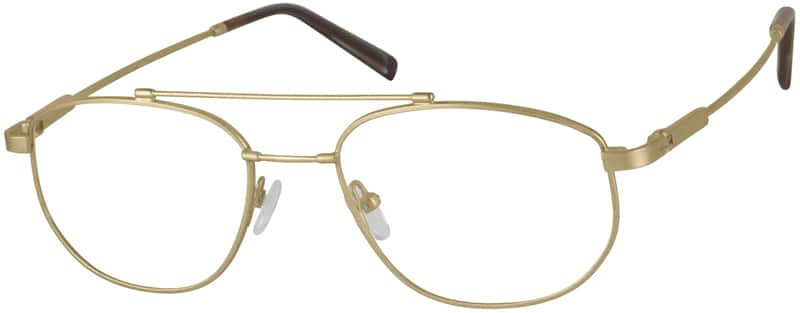 Men Full Rim Memory Titanium Eyeglasses #319111