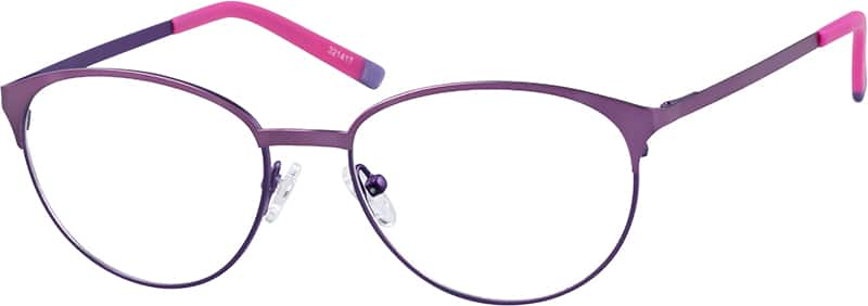 womens-stainless-steel-oval-eyeglass-frames-321417