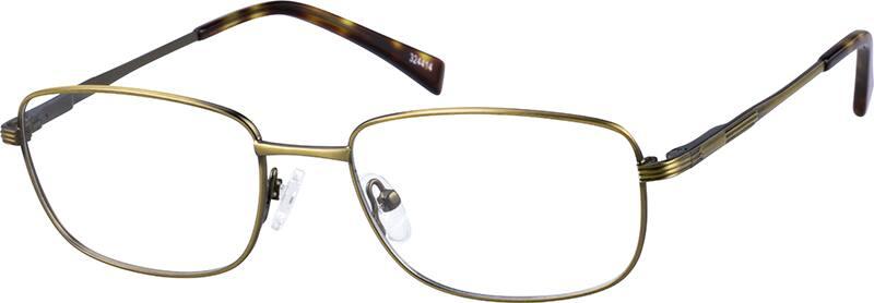 mens-stainless-steel-rectangle-eyeglass-frames-324414