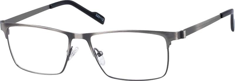 mens-stainless-steel-rectangle-eyeglass-frames-325112
