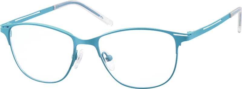 womens-stainless-steel-cat-eye-eyeglass-frames-326616