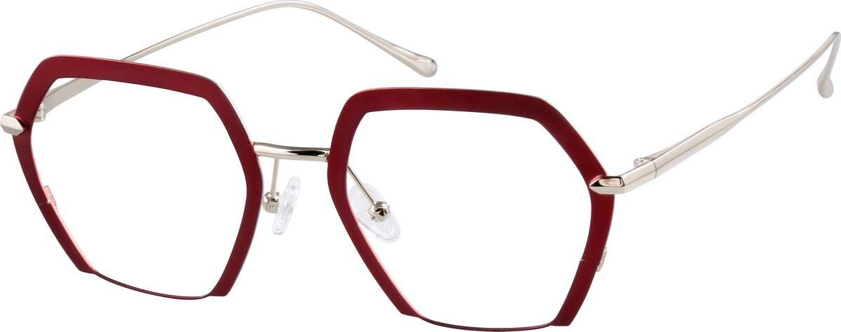 womens-stainless-steel-geometric-angular-glasses-327818