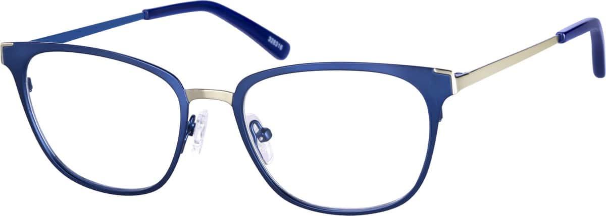 womens-stainless-steel-cat-eye-eyeglass-frames-328316