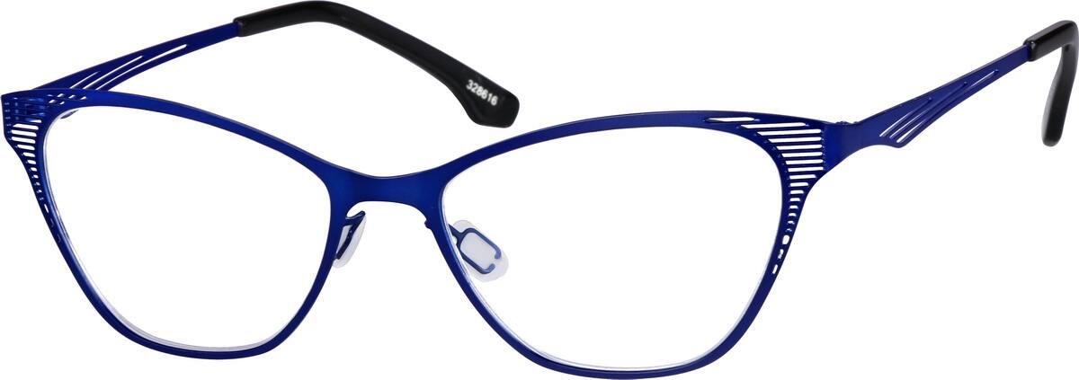 womens-stainless-steel-cat-eye-eyeglass-frames-328616