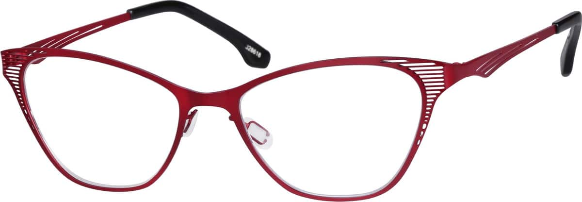 womens-stainless-steel-cat-eye-eyeglass-frames-328618