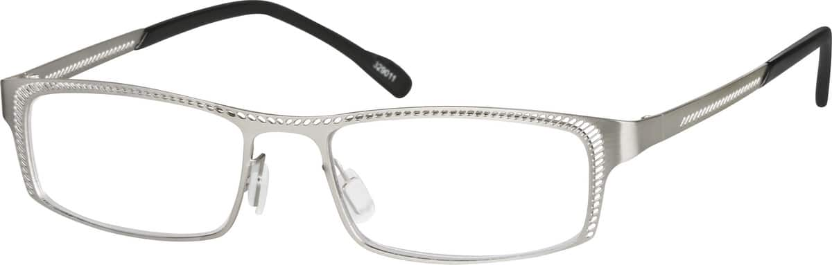 mens-stainless-steel-rectangle-eyeglass-frames-329011