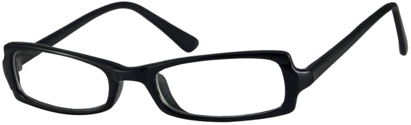 Women Full Rim Acetate/Plastic Eyeglasses #335217