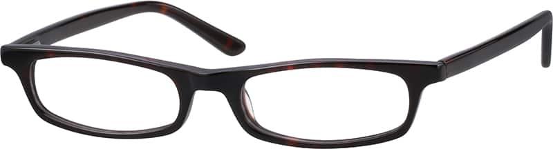 WomenFull RimAcetate/PlasticEyeglasses #336821