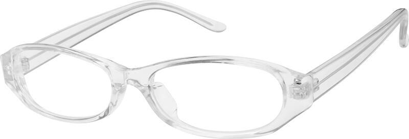 WomenFull RimAcetate/PlasticEyeglasses #337215