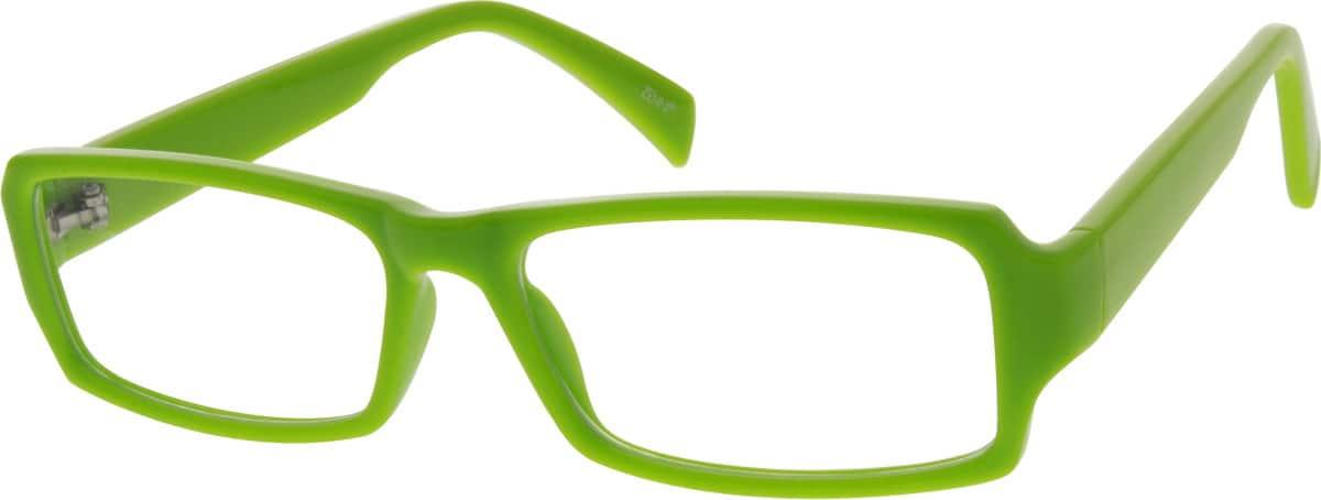 WomenFull RimAcetate/PlasticEyeglasses #337924