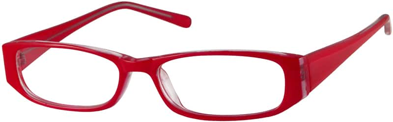 Glasses Frames Same Day : Black Plastic Full-Rim Frame (Same Appearance as Frame ...
