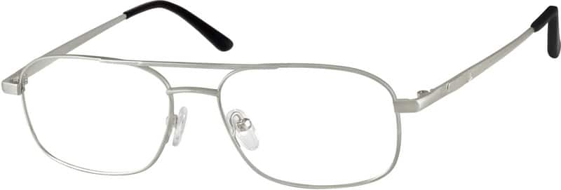 Men Full Rim Titanium Eyeglasses #373712