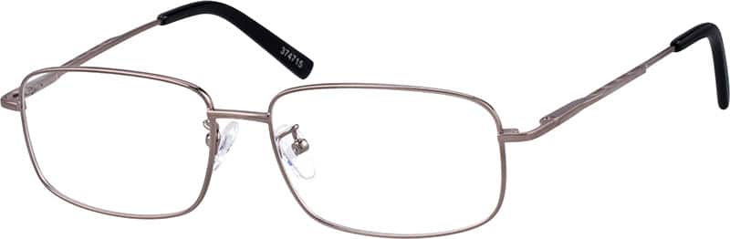 374715-pure-titanium-full-rim-frame-with-spring-hinges