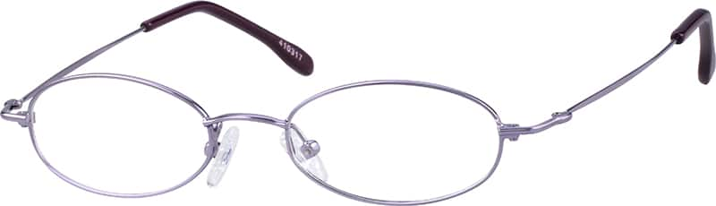 Full-Rim Stainless Steel Light Weight (Same Appearance as Frame #8103)