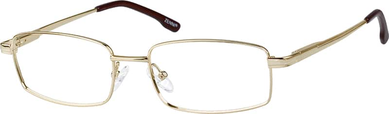 414014-stainless-steel-full-rim-frame-with-spring-hinges